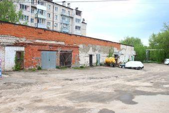 Продажа гаража, Александров, Александровский район, Ул. Фабрика . - Фото 1