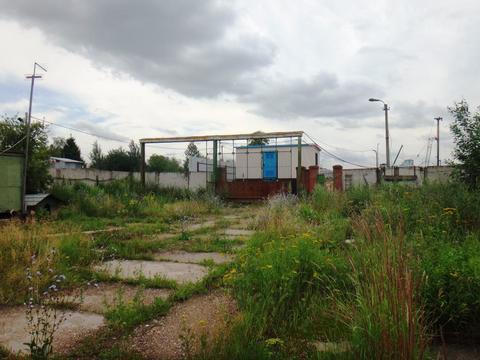 Производственно-складская база, в Химках, кв-л Кирилловка. - Фото 2