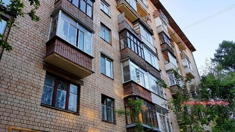 Продажа трехкомнатной квартиры, улица Строителей, 11к2 - Фото 1