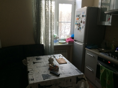 Просторная Двухкомнатная квартира в Сталинском доме с высоким потолком - Фото 5