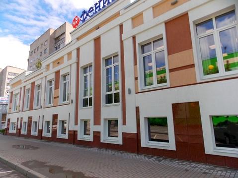 Помещение 450 кв.м в высоком цоколе с окнами в Иваново - Фото 1