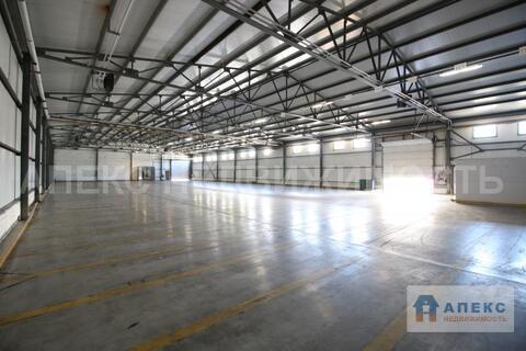 Аренда помещения пл. 1351 м2 под склад, аптечный склад, производство, . - Фото 4