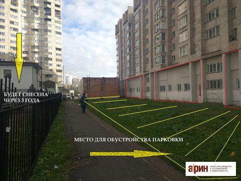 Аренда торгового помещения, м. Приморская, Ул. Наличная - Фото 4