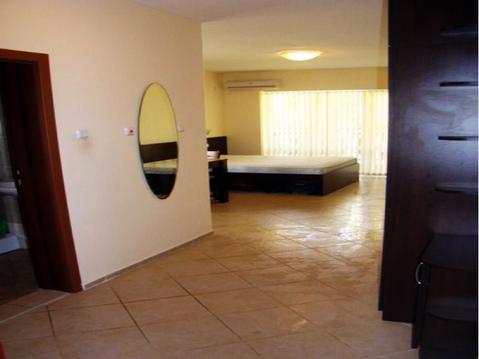 Продаётся квартира 44м2 на Черноморском побережье Болгарии - Фото 5