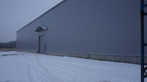 Аренда склада на Горьковском ш. - Фото 1