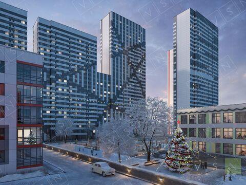 Продается квартира г.Москва, Проспект Буденного - Фото 5