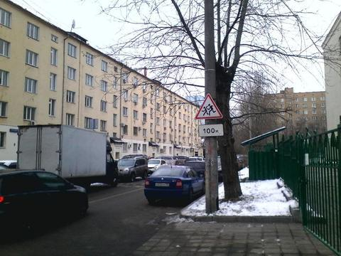 Аренда офис г. Москва, м. Савеловская, ул. Стрелецкая, 6 - Фото 2