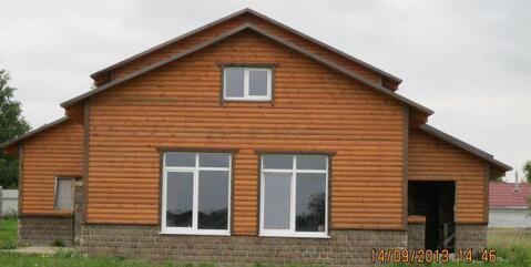 Купить дом в деревне Курицко(Поозерье) - Фото 2