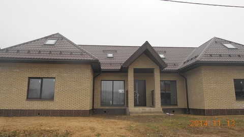Продаётся жилой дом с земельным участком в черте г.Орехово-Зуево - Фото 1