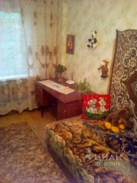 Аренда комнаты, Великий Новгород, Ул. Попова - Фото 1