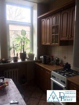 Комната в 3-х комнатной квартире, в 10 мин езды до станции Котельники - Фото 1