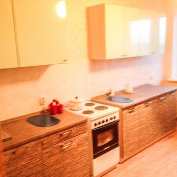 Сдается 1-комнатная квартира (50 кв.м.) в новом доме ул. Маркса 81 - Фото 5