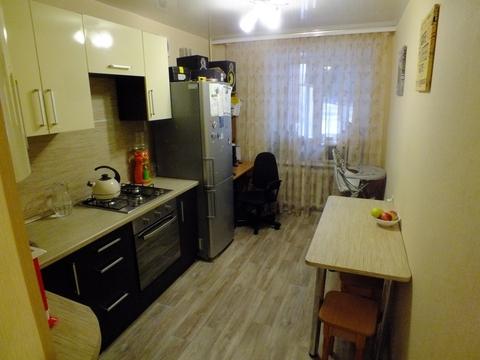 Владимир, Диктора Левитана ул, д.55а, 1-комнатная квартира на продажу - Фото 4