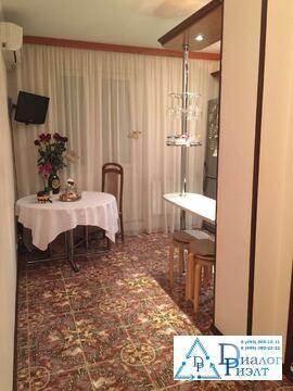 2-комнатная квартира в пешей доступности до метро Братиславская - Фото 1