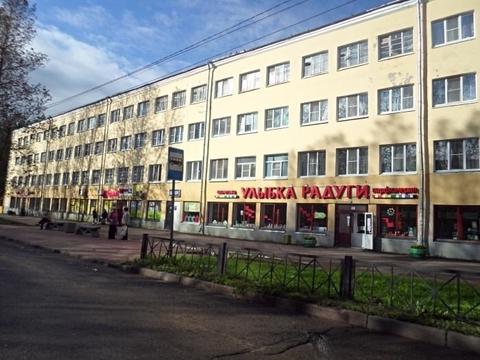 Ленинградская область г. Волхов комната - Фото 2