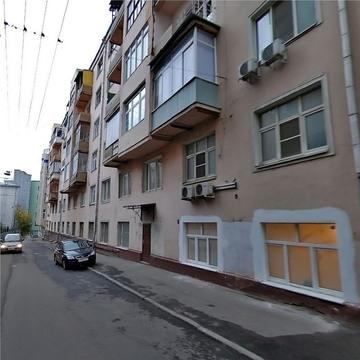 Продажа квартиры, м. Сухаревская, Сергиевский Большой пер. - Фото 5