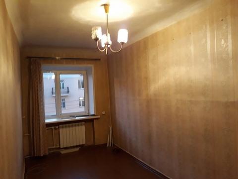 Продается квартира г Тамбов, ул Советская, д 111 - Фото 1