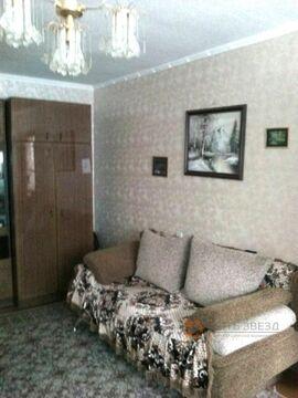 Продается 2-комн. квартира в д. Крюково, Чеховский р-н - Фото 1
