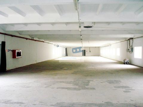 Неотапливаемый капитальный склад 950 кв.м. в Аксайском районе - Фото 3