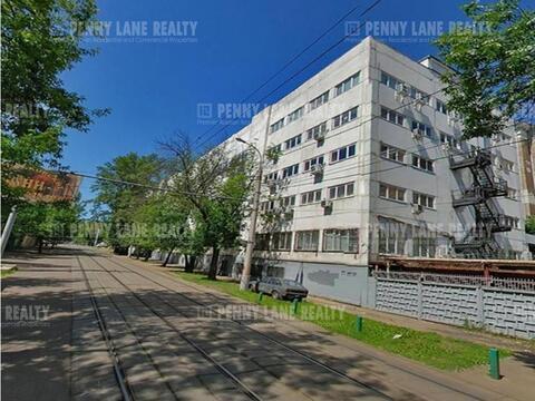 Продается офис в 13 мин. пешком от м. Римская - Фото 1