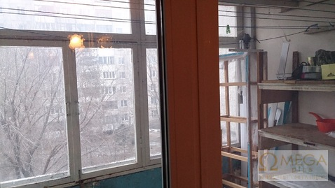 1к.кв. ул. Федотова д.5 - Фото 5