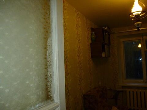 Продается 3-х комнатная квартира в военном городке - Фото 5
