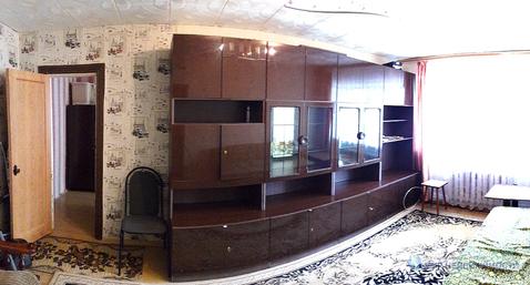 Двухкомнатная квартира в центре Волоколамска с техникой и мебелью - Фото 2