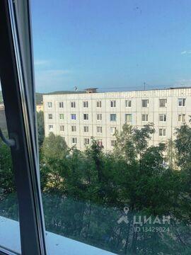 Продажа комнаты, Мурманск, Улица Адмирала флота Лобова - Фото 2