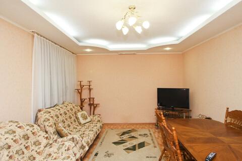 Продам четырёхкомнатную квартиру - Фото 5