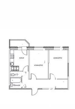 Объявление №54422781: Продаю 2 комн. квартиру. Парголово, ул. Валерия Гаврилина, 13, к 1,