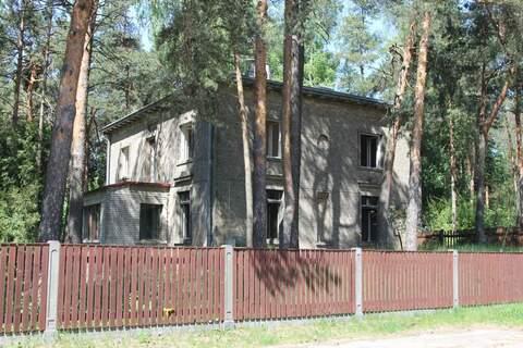Продается дом в элитном районе Межапарка, Продажа домов и коттеджей Рига, Латвия, ID объекта - 503644049 - Фото 1