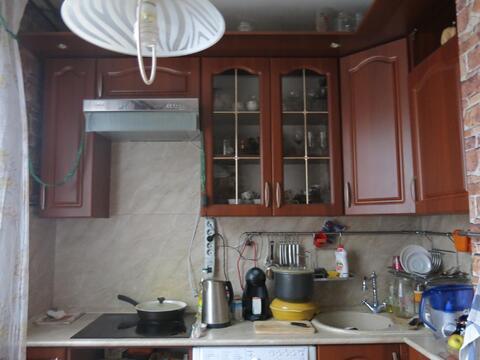 Квартира ул.Илимская 6 - Фото 1