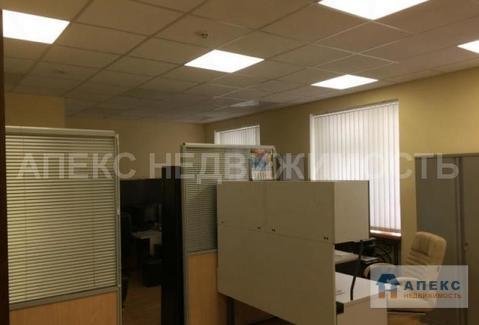 Аренда помещения 1648 м2 под офис, банк м. Краснопресненская в . - Фото 4