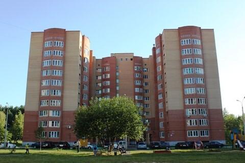 Двухкомнатная квартира в 4 микрорайоне - Фото 1