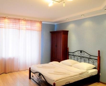 Сдается однокомнатная квартира в центре г. Тюмень - Фото 1
