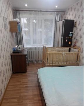 Продам 2-ух комнатную квартиру. - Фото 2