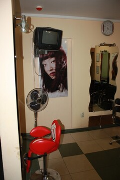 Офис, под салон красоты в Дядьково - Фото 4