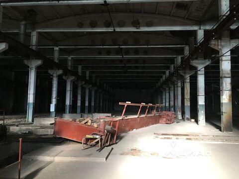 Продажа склада, Великий Новгород, Ул. Рабочая - Фото 1