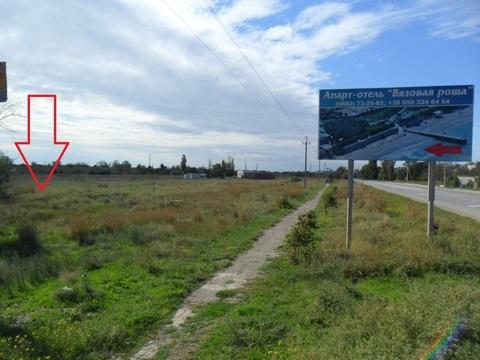 Участок ИЖС переулок Багряный - Фото 2