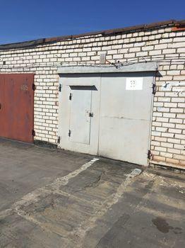 Аренда гаража, Лобня, Улица Юности - Фото 1