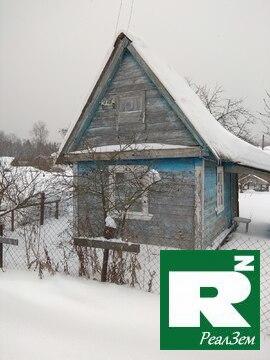 Продаётся дача СНТ Луч, вблизи деревне Дроздово Калужская область - Фото 2