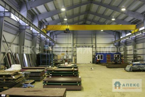 Продажа помещения пл. 1080 м2 под склад, производство, . - Фото 1