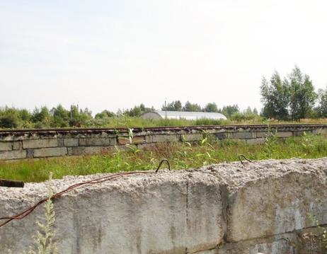 Продается земельный участок промышленного назначения в г.Покров - Фото 1