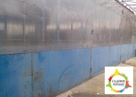 Сдам помещения под склад, производство или автосервис на длительный ср - Фото 2