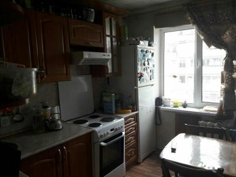 Продажа квартиры, Хабаровск, Ул. Демьяна Бедного - Фото 1