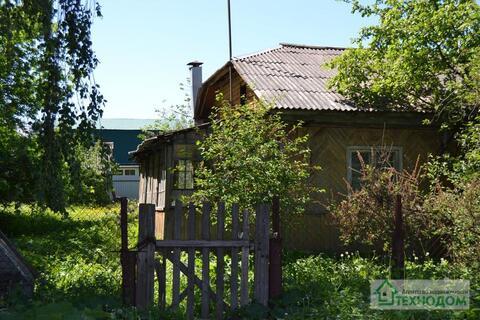 Продается дом. , Щербинка г, Трудовая улица 20 - Фото 1