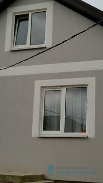 Новый дом с ремонтом в Борисовке - Фото 1