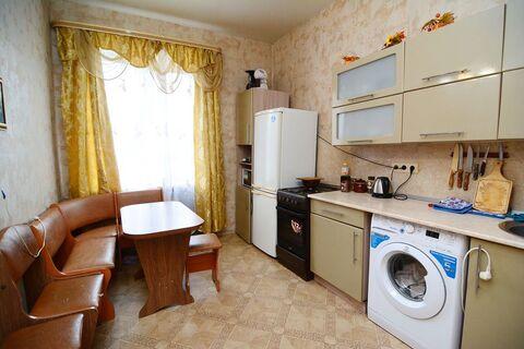 Продам 4-к квартиру, Новокузнецк город, улица Веры Соломиной 35 - Фото 2