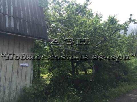 Варшавское ш. 12 км от МКАД, Подольск, Участок 5.28 сот. - Фото 2