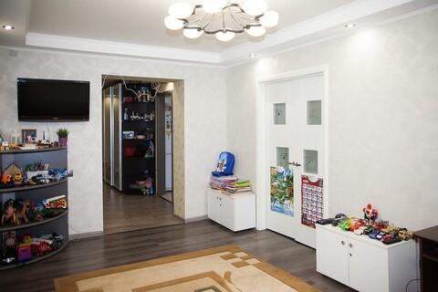 Продажа квартиры, Рязань, Кальное, Купить квартиру в Рязани по недорогой цене, ID объекта - 319202084 - Фото 1